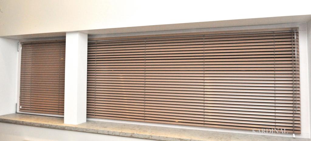 25mm alumiiniuribakardin kinnitusega aknaraamile
